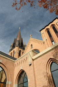 Church © Alptraum | Dreamstime Stock Photos